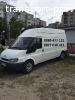 Предлагам транспортни услуги в София и страната на достъпн