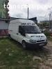 Предлагам транспортни услуги в София и страната