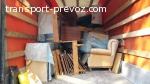 Превоз на покъщнина,мебели,багаж,машини,техника,палета...