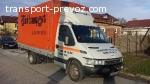 Транспортни услуги,мебели,багаж,машини,палета и др...